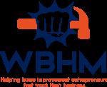WBHM Stacked - CMYK